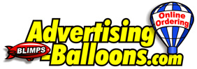 Advertising Balloons and Giant Inflatables, Custom made Advertising Balloons Custom Decoration
