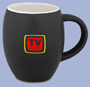 Custom printed coffee mugs, Click for Quote.